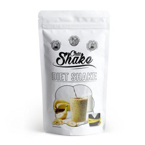 Diet Shake Banana