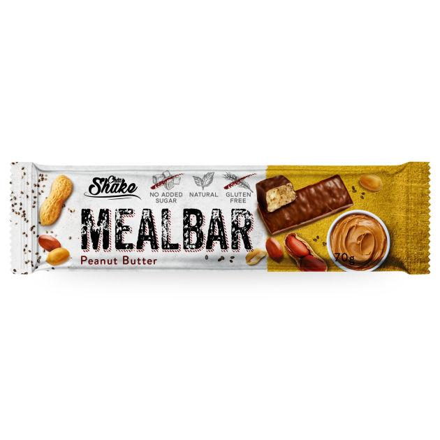 MEALBAR Peanut butter