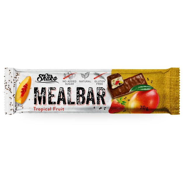 MEALBAR Tropical fruit